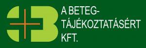 Betegtájékoztatásért logó