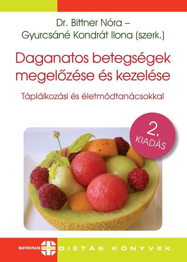 Daganatos diéta