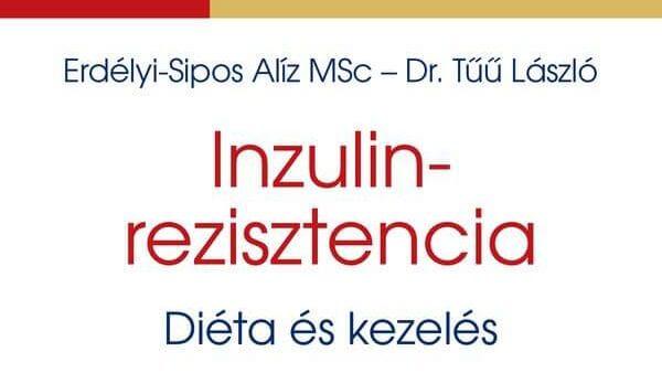 Inzulinrezisztencia – Diéta és kezelés
